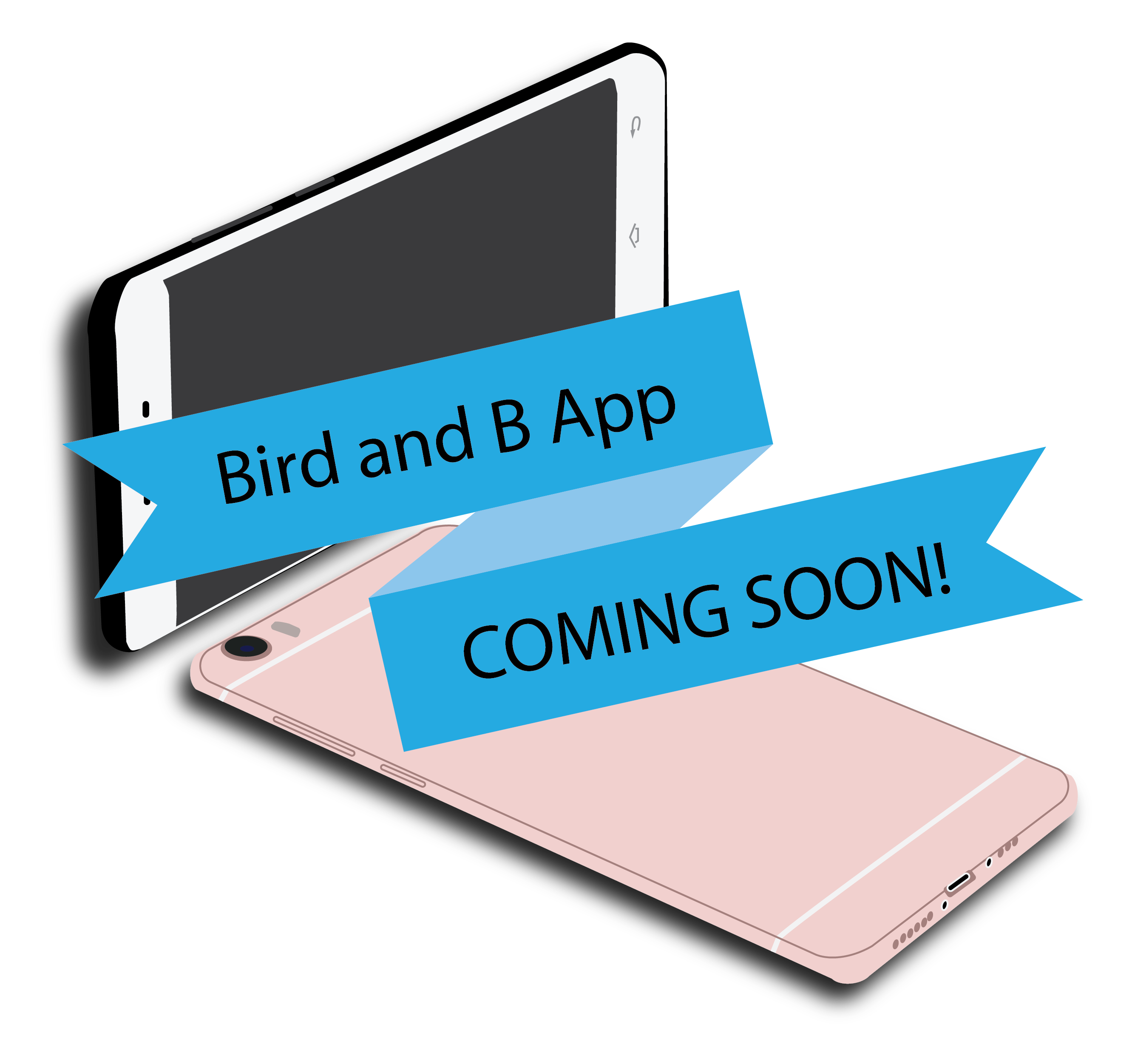 coming soon phone app